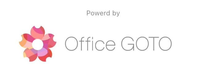 powered by office goto